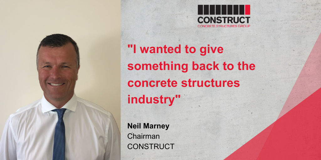 Member Interview Series: Neil Marney – Marney Construction