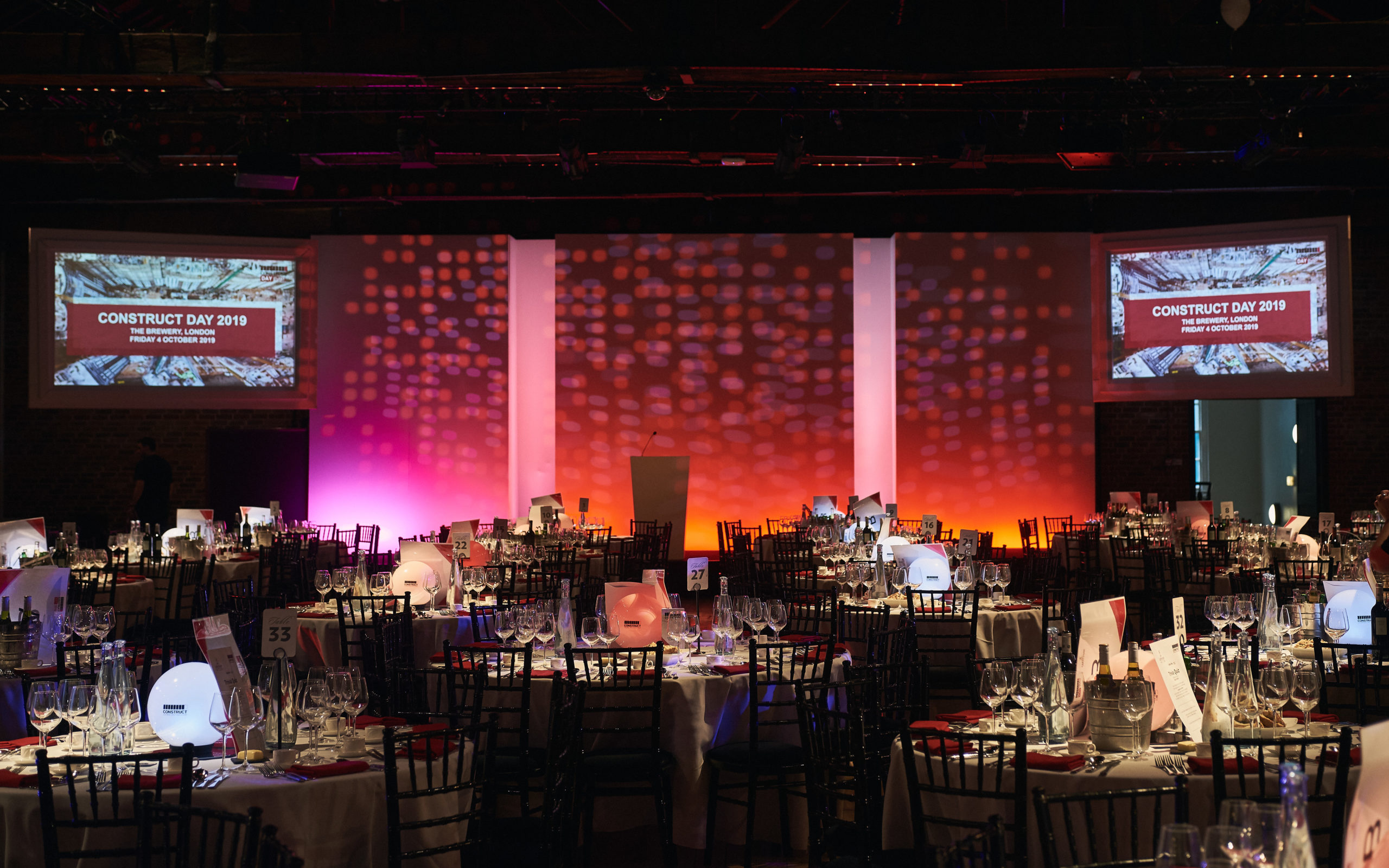 CONSTRUCT Day & Awards 2021
