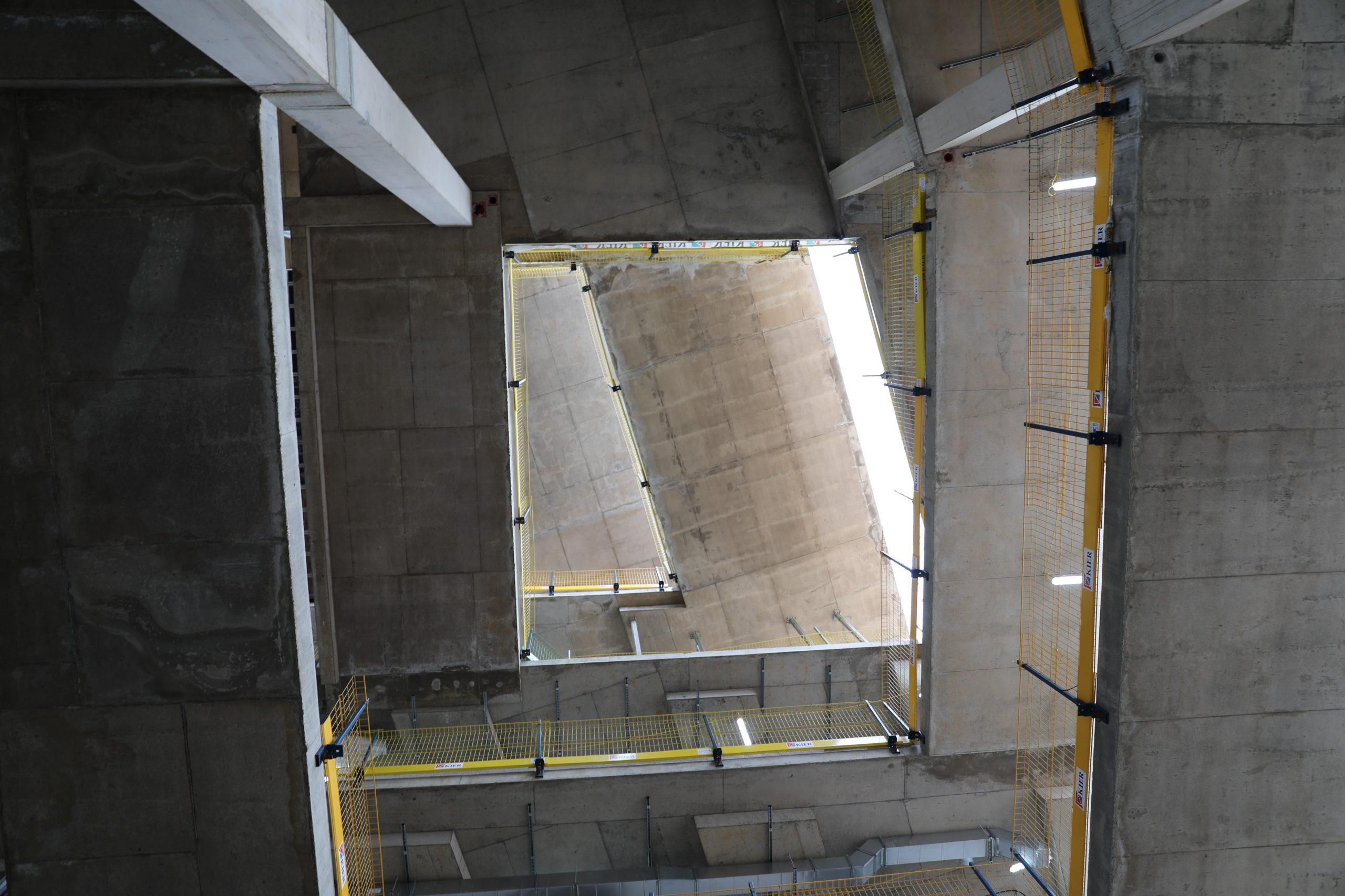 Concrete Finishes Datasheet – Scotland