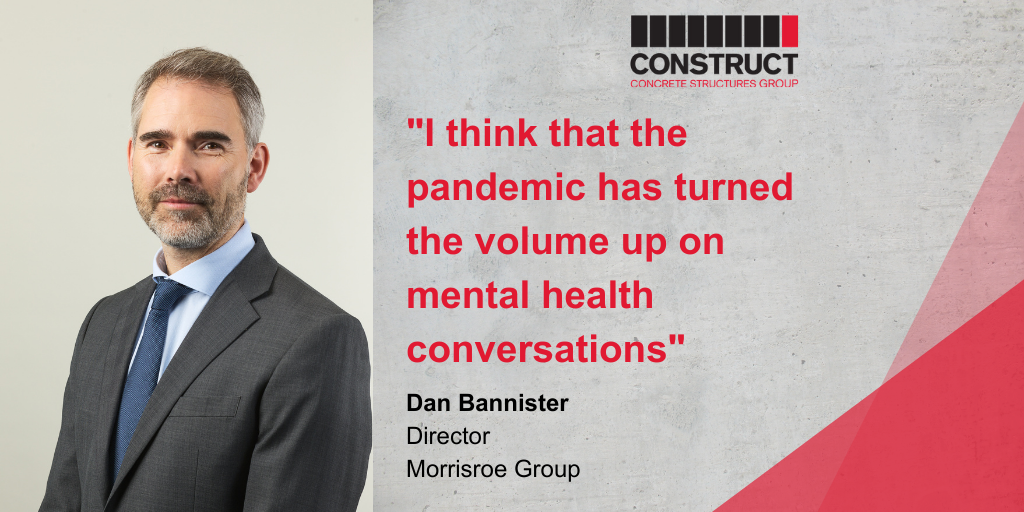 Member Interview Series: Dan Bannister – Morrisroe Group