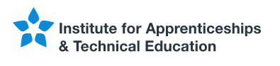 Institute of Apprenticeships and Technical Education Logo
