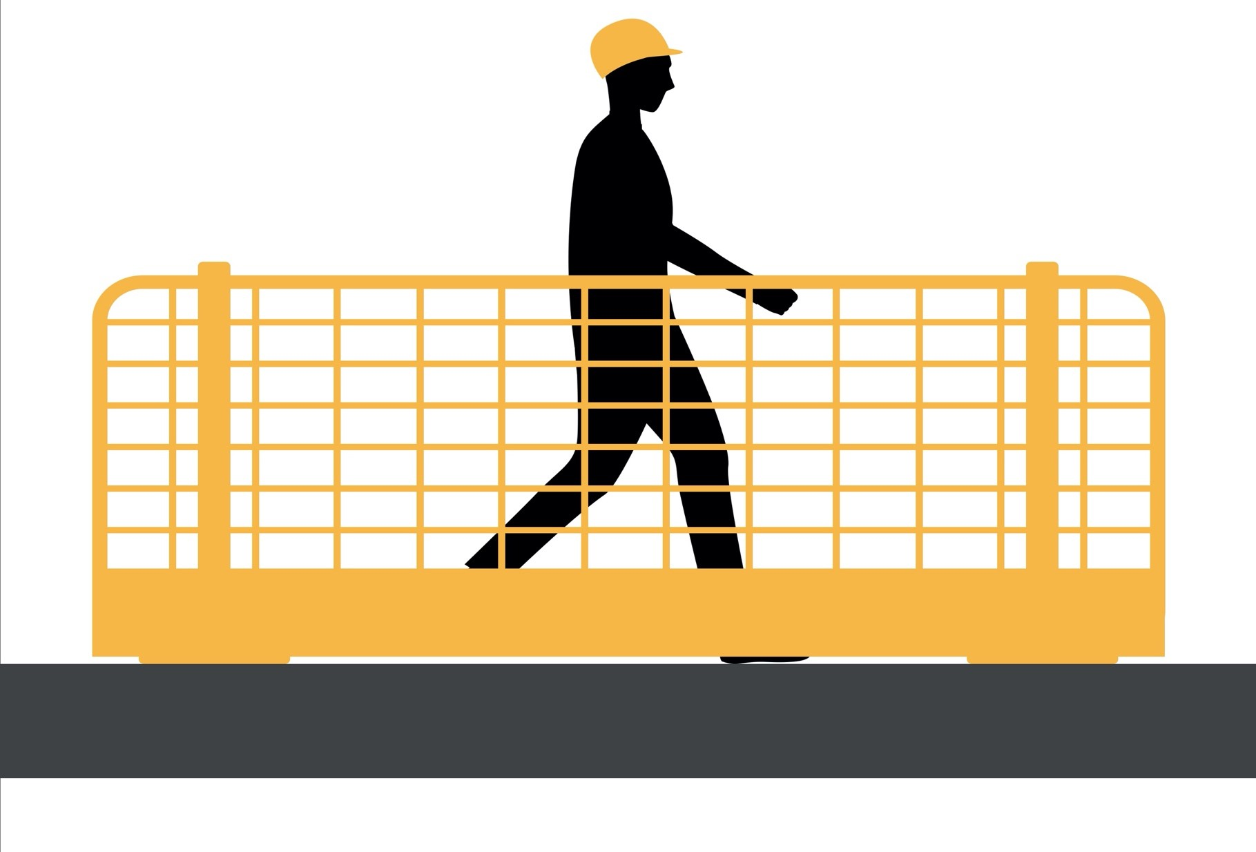 CONSTRUCT Publishes New Temporary Edge Protection Guidance