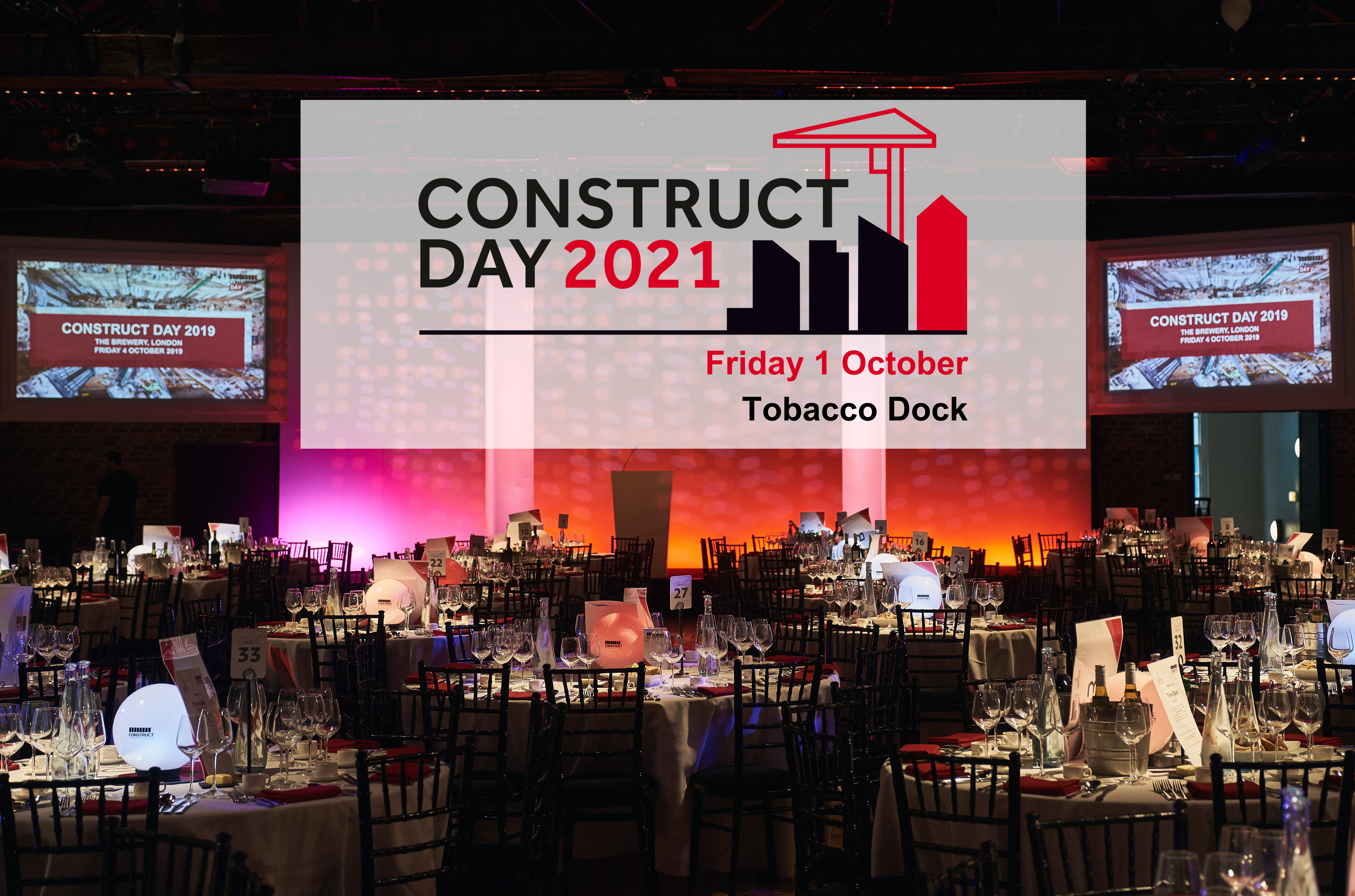 CONSTRUCT Day Returns to Celebrate the Triumphs of the Concrete Structures Industry